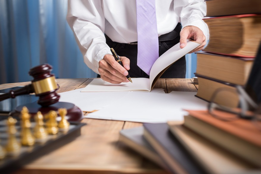 Why Should You Hire A Lawyer?