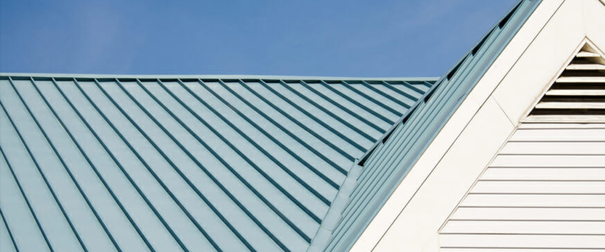 Reflective Metal Roofing Benefits